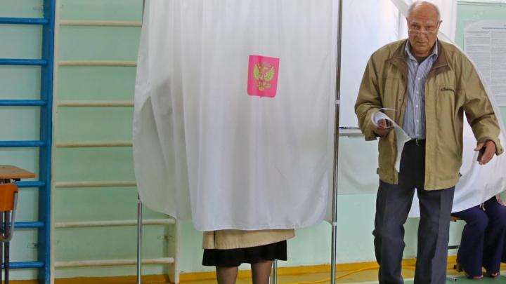 Трех членов избиркома приговорили к условным срокам за вбросы на выборах. Мы узнали, кем они работают