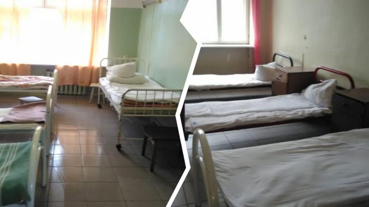 «Нам очень неприятно»: врачи ответили пожаловавшейся на ужасные условия в больнице пациентке