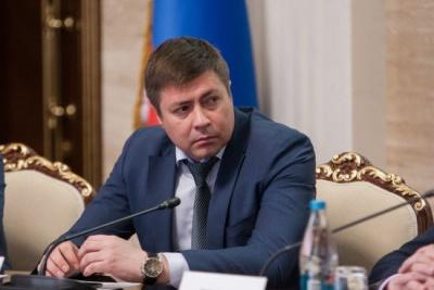 Сергей Ахапов сообщил о создании центра олимпийской подготовки 22 января