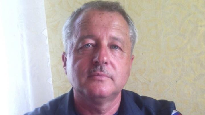 Владимир Путин наградил медалями «За спасение погибавших» волгоградских спасателей