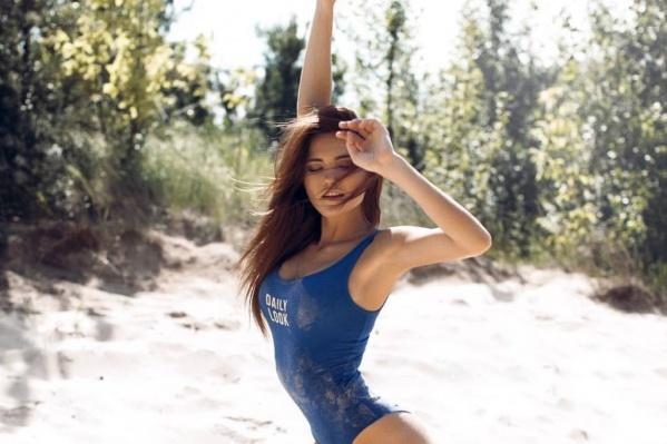 Екатерине Киселёвой 26 лет