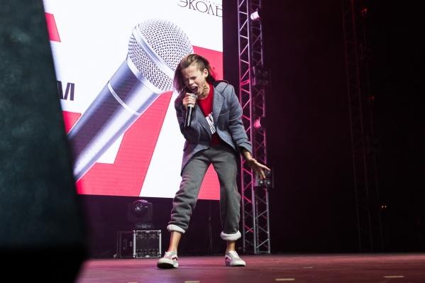 Юным вокалистам и танцорам предлагают продемонстрировать свой талант, записав на видео творческое выступление