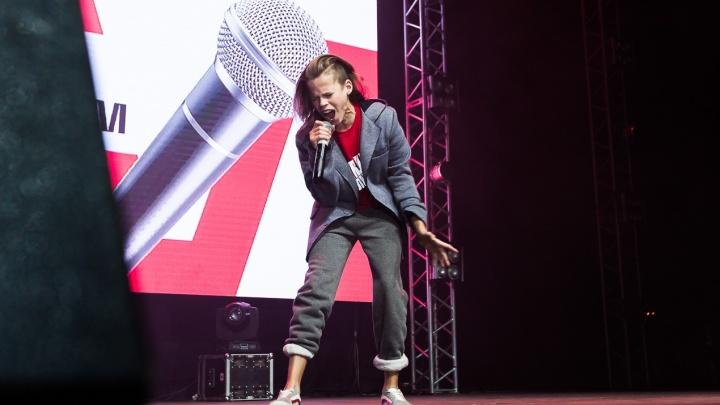 Талантливые подростки выступят вместе со звездами шоу «Голос.Дети»