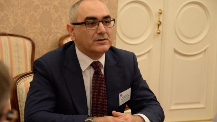 «Нам нужна дружба»: генконсул Азербайджана на Урале — о конфликте в Нижних Сергах