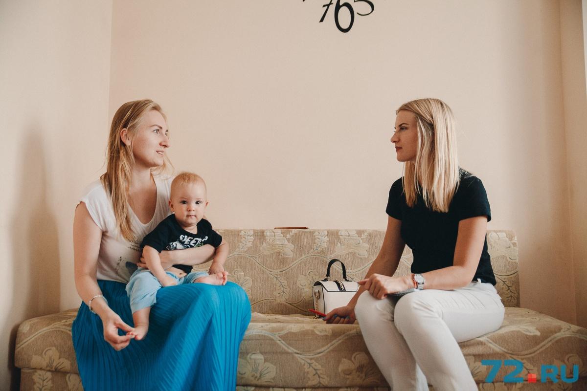 Домашние роды: за и против