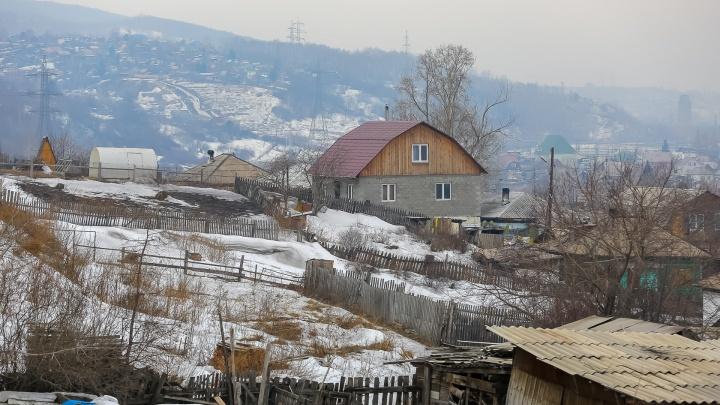 Из-за отключения электричества в Дрокино люди сидят без воды и отопления