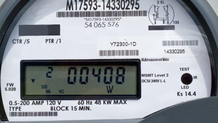 Электроэнергия счет любит: волгоградцам напомнили о санкциях за неповеренный счетчик