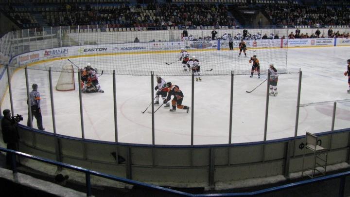Пермь примет хоккейный Турнир четырех наций среди молодежных сборных