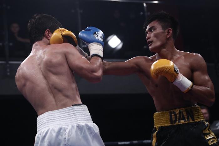 Устроили настоящую рубку: в Екатеринбурге прошел международный боксерский турнир