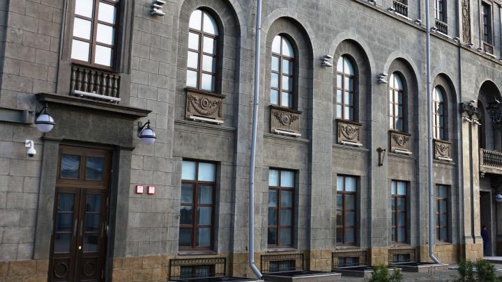 В Омске завершилась реконструкция «Саламандры» за 272 миллиона рублей