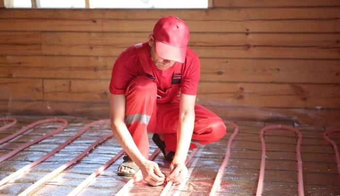 «Обойдемся без котельной»: уральцам предложили альтернативные виды отопления для их домов