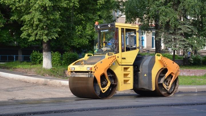 В выходные дни в Уфе перекроют несколько улиц