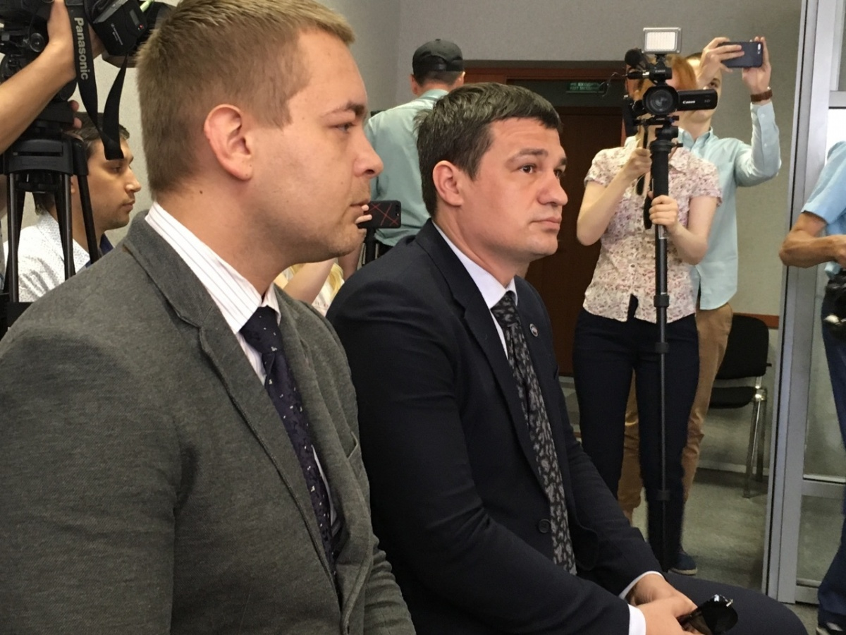 Следствие считает Александра Телепнева виновным в избиении DJ Smash