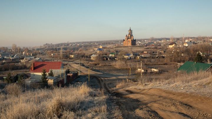 Самарские власти дадут структурам РПЦ денег еще на две церкви