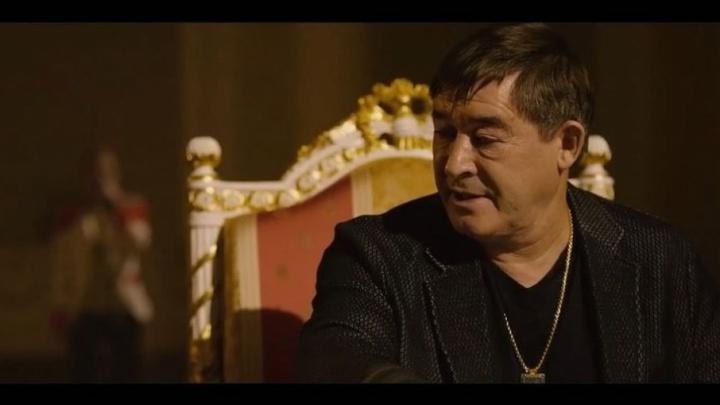 Элвин Грей выложил совместное видео с Салаватом Фатхетдиновым