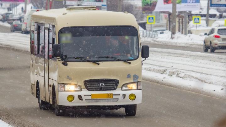 В маршрутках будет дороже! В автобусах Самары развесили объявления об увеличении стоимости проезда