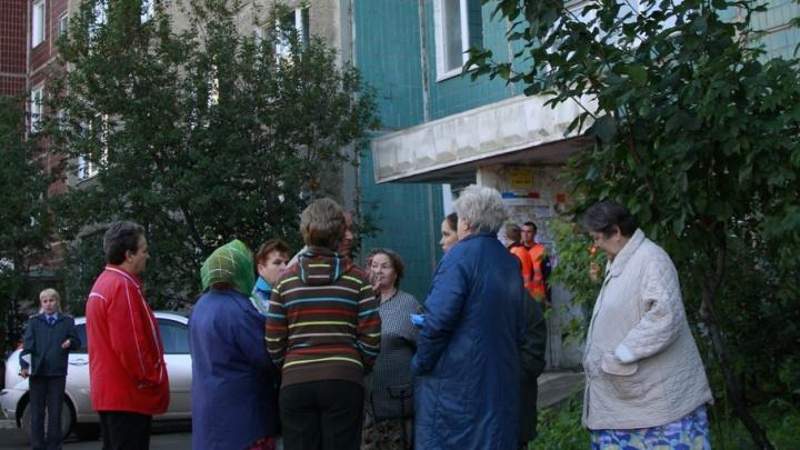 Челябинцы смогут решать судьбу дома, отправляя делегатов на собрание жильцов