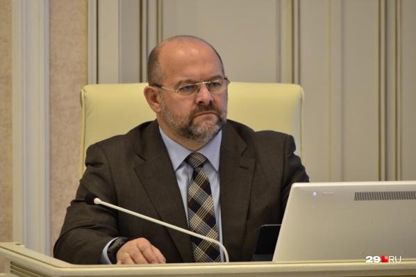 Игорь Орлов не будет отказываться от строительства мусорного полигона для московских отходов