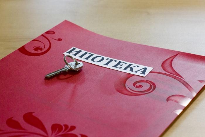 В этом году новосибирцы стали чаще брать ипотечные кредиты
