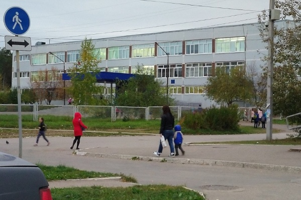 Девочка пропала после уроков в одной из добрянских школ