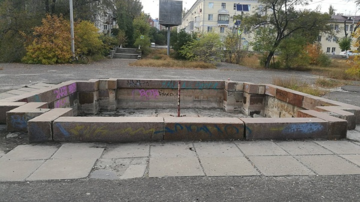 «Спят бомжи, и наркоманы варят бутират»: волгоградка возмущена «спасением» парка от застройки