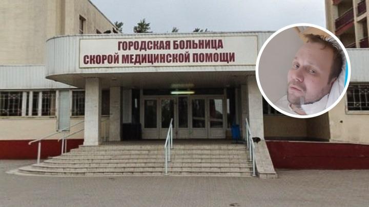 «Ударил меня ножом на глазах у детей»: ростовчанин обвинил тестя в нападении