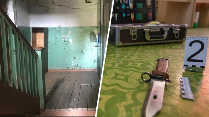 Угрожал ножом: в Самарской области мужчина заманил и изнасиловал семилетнюю девочку