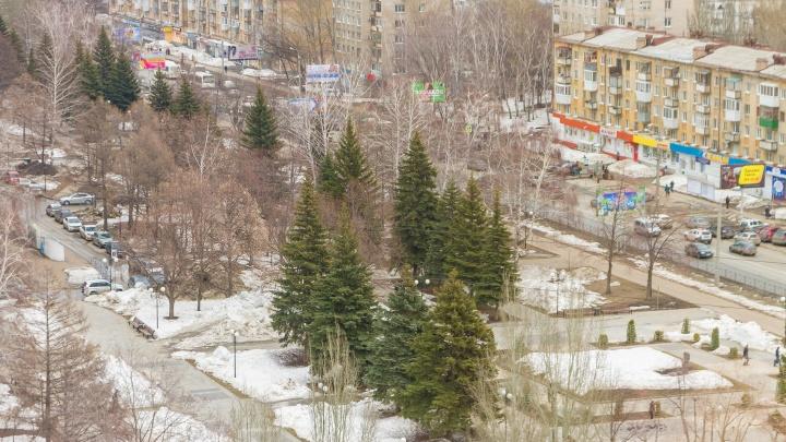 Ерик Парк иВоронежские озера: в Самаре выбрали 20 прогулочных зон для благоустройства