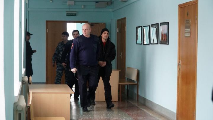 «Опасен для окружающих»: подозреваемого в убийстве школьницы в Лысьве признали невменяемым