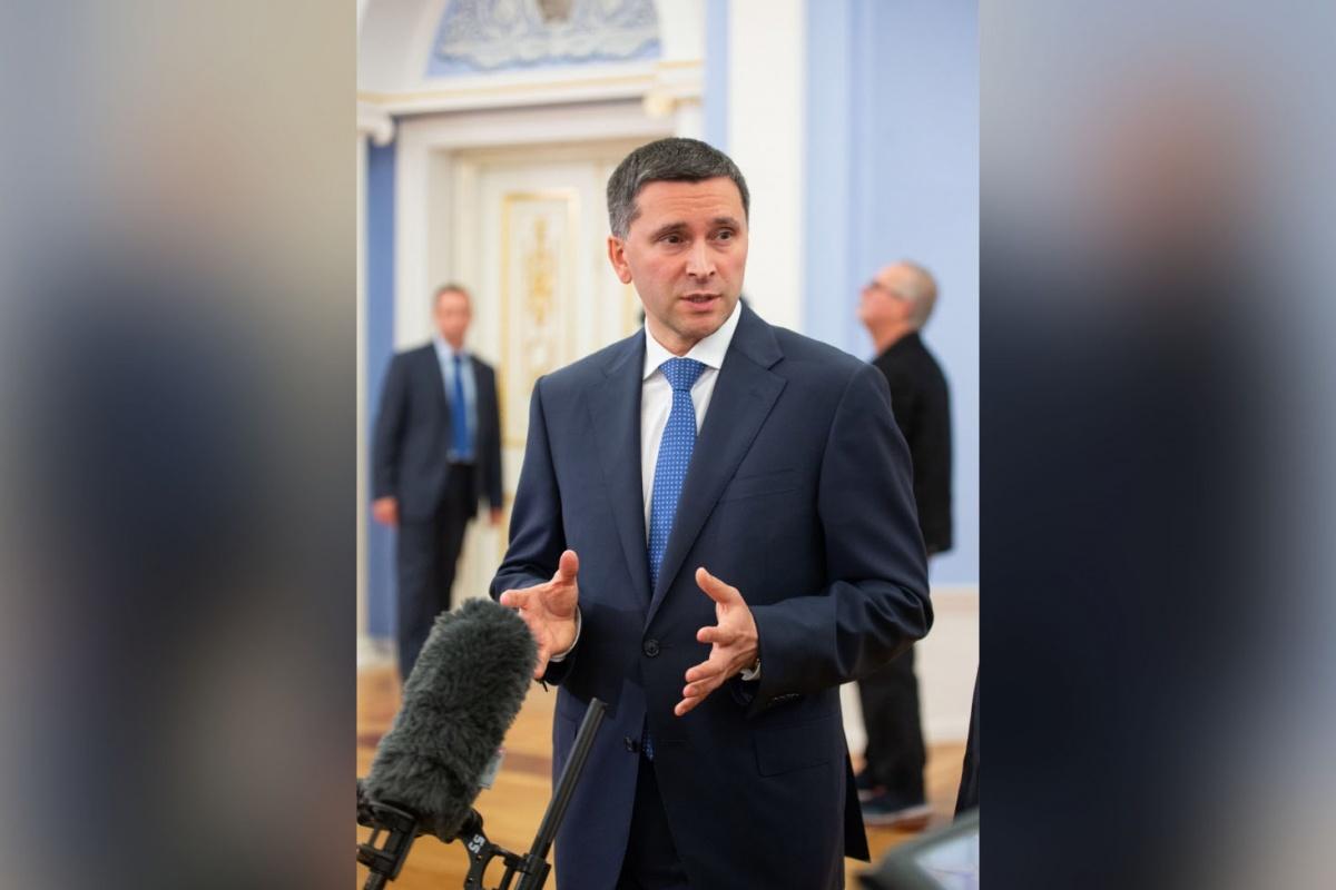 Дмитрий Кобылкин планирует прилететь в Челябинск для обсуждения экологических проблем. Но, похоже, не всех