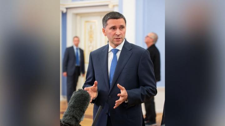 О мусорном аде — ни слова: в Челябинск приедет министр экологии России Дмитрий Кобылкин