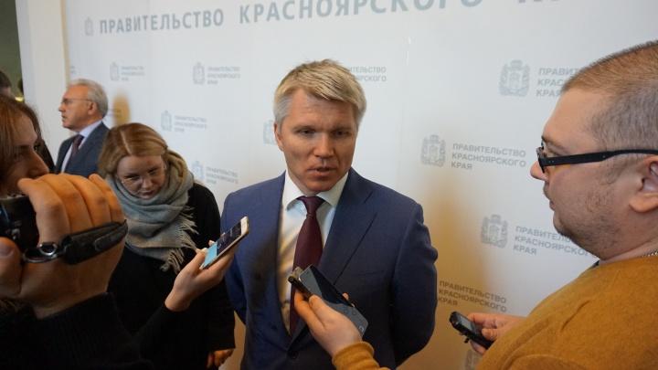 Министр спорта осмотрел город и прокомментировал готовность к Универсиаде