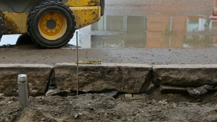 Проект ремонта Ленина застрял на экспертизе