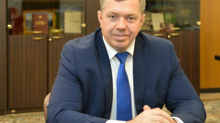 Глава администрации Белорецкого района Башкирии покинул свой пост