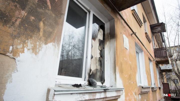 «Требует изоляции»: суд продлил арест челябинцу, заказавшему поджог квартиры с двумя детьми