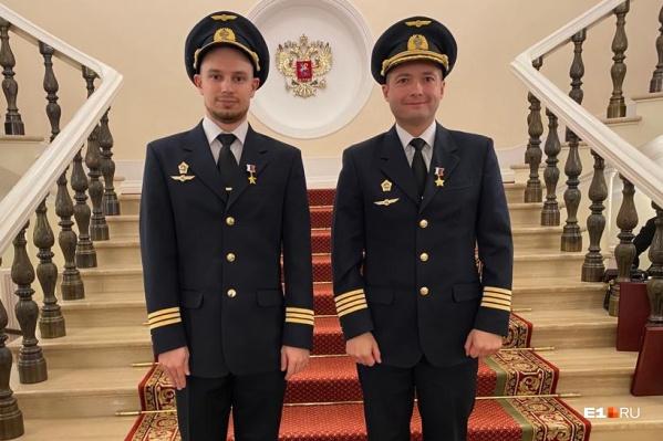 Церемония награждения прошла сегодня в Кремлевском дворце