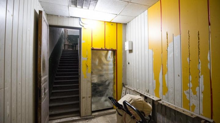 Ростовских предпринимателей хотят привлечь к сносу аварийного жилья