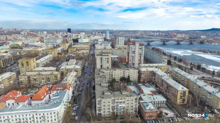 «Как в блокадном Ленинграде»: десятки домов в центре Красноярска остались без холодной воды