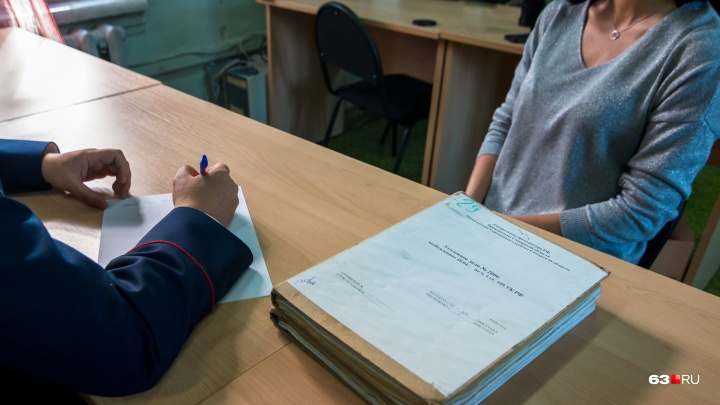 Уехал в Москву вместе с подругой: полицейские нашли тольяттинского подростка с дредами