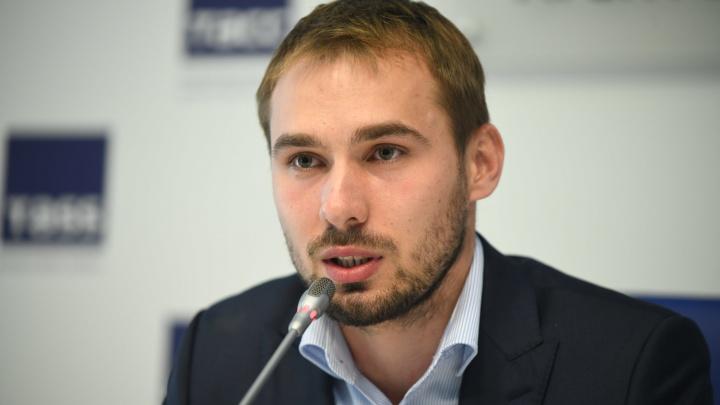 Антона Шипулина лишат статуса олимпийского чемпиона