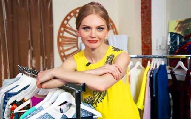 Елена Кулецкая, телеведущая: «В «Идеальной паре» акцент даже не столько на одежде, сколько на отношениях двух людей»