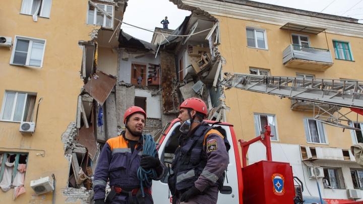 «В тот день мы должны были съехать»: в Волгограде допросили пострадавших от взрыва газа в жилом доме