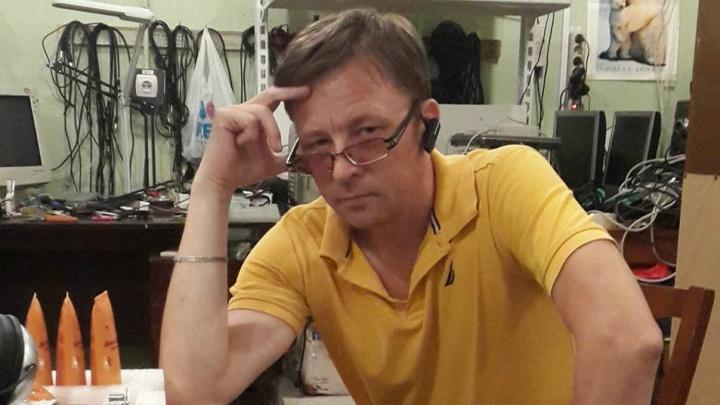 В Ярославле нашли живым пропавшего радиоведущего: что с ним было