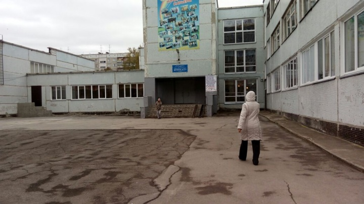 Новая волна: детей эвакуировали из школы в Ленинском районе