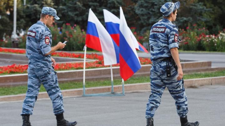 В Волгограде ищут серийного сексуального маньяка с оспой на лице