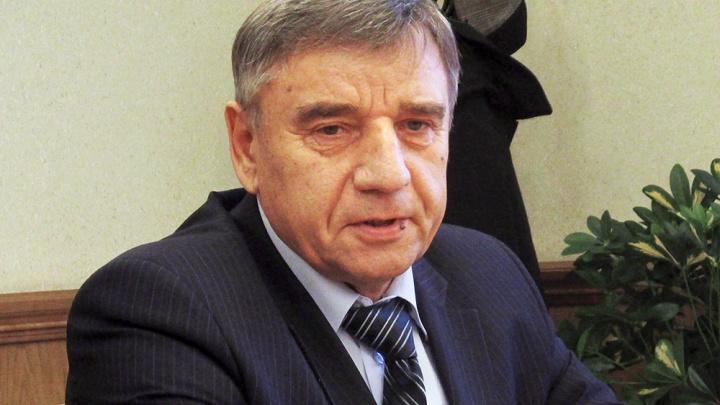 Мэр уволил главу Первомайского района