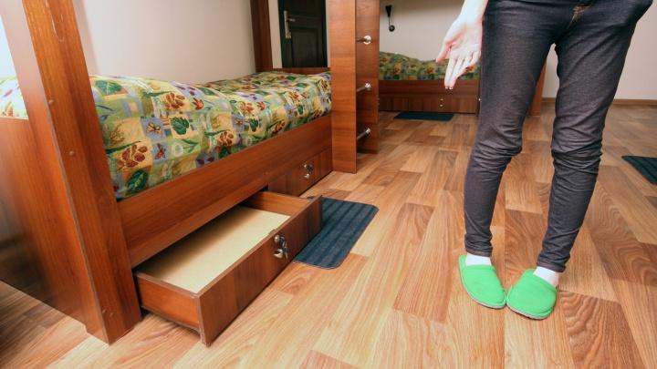 Хостел в квартире на «Студенческой» закрыли после жалоб жителей