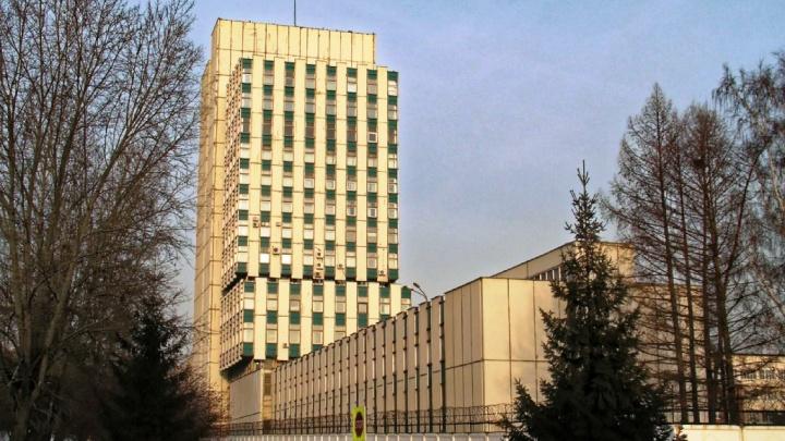 Впервые Уральская биеннале современного искусства пройдёт на действующем военном заводе