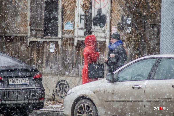 Синоптики обещают, что холода вернутся скоро, но ненадолго