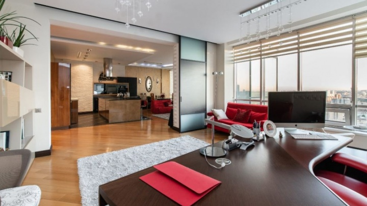 Хозяева — за границу, жилье — в аренду: где в Екатеринбурге сдают больше всего элитных квартир